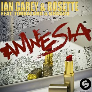 Image for 'Ian Carey & Rosette'