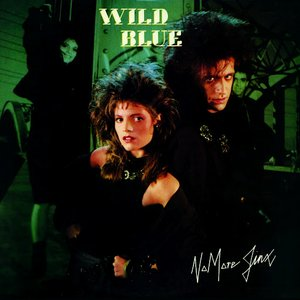 Image for 'Wild Blue'