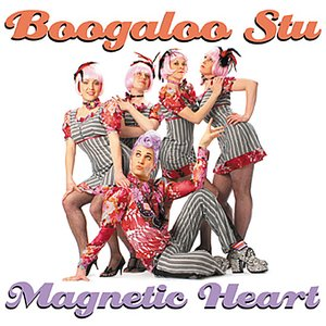 Image for 'Magnetic Heart'