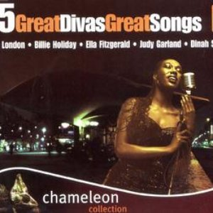 Image for '75 Great Divas Great Songs (MP3 Compilation)'