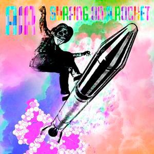 Bild för 'Surfing On A Rocket'
