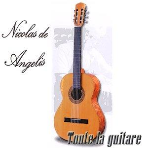 Image for 'Toute la guitare'