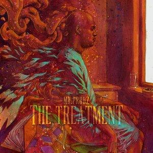 Imagem de 'The Treatment'