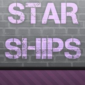 Imagen de 'Starships'