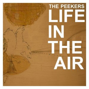 Image for 'Life in the Air'