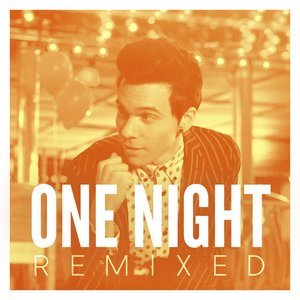 Image for 'One Night (Remixed)'