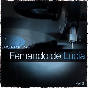 Image for 'Singer Portrait - Fernando de Lucia, Vol.2'