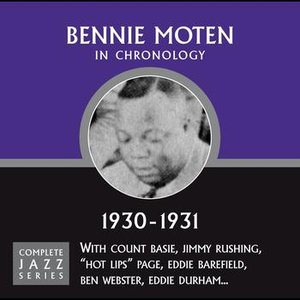 Image for 'Complete Jazz Series 1930 - 1932'
