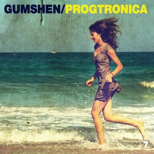 Image for 'Progtronica'