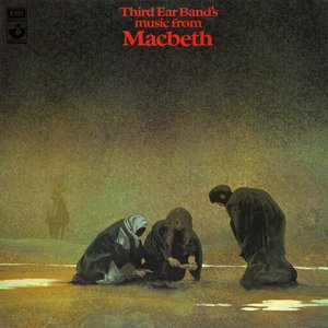 Image for 'Music From Macbeth'