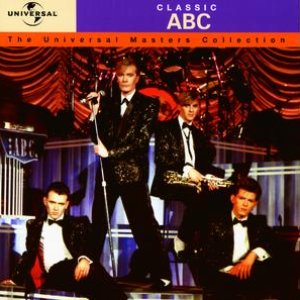 Image for 'Classic ABC - The Universal Masters Collection'