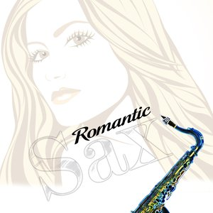 Image for 'Romantic Sax'