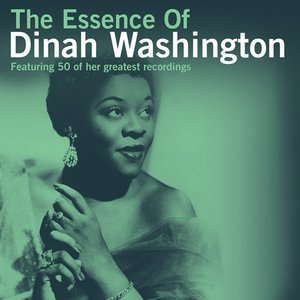 Image for 'The Essence of Dinah Washington'