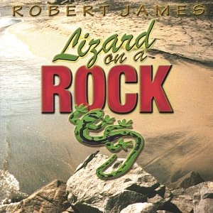 Image for 'Lizard On A Rock'