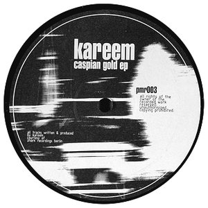 Image for 'Caspian Gold'