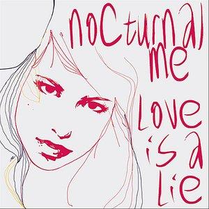 Immagine per 'Love Is a Lie - Single'