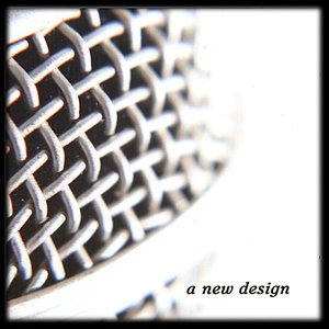 Image for 'A New Design'