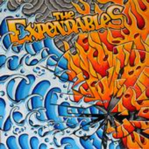 The Expendables - The Expendables - Self Titled