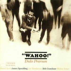 Image for 'Wahoo'