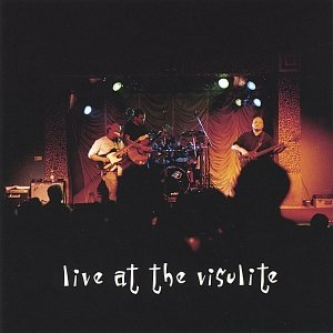 Image for 'Live At The Visulite'