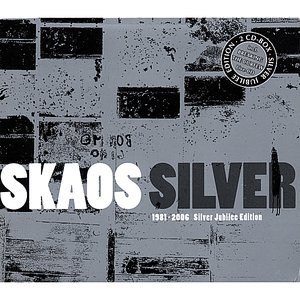 Image for 'Silver 1981 - 2006 Jubilee Edition'