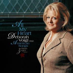 Image for 'All My Heart: Deborah Voigt Sings American Songs'