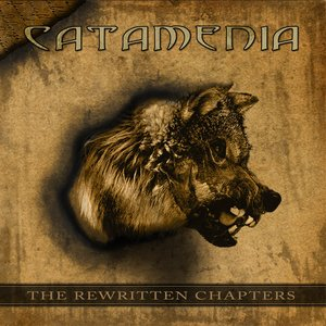 Image for 'The Rewritten Chapters'