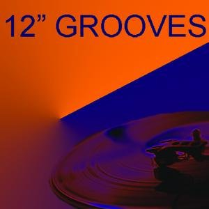 """Image for '12"""" 80s Grooves'"""
