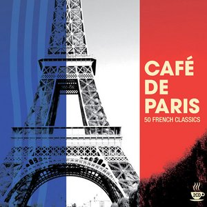 Image for 'Café De Paris'