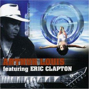 Immagine per 'Arthur Louis & Eric Clapton'
