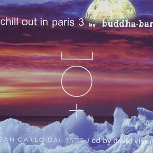 Image for 'Chill Out In Paris 3'