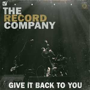 Image for 'Give It Back to You'