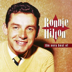 Image for 'The Very Best Of Ronnie Hilton'
