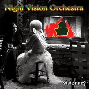Image for 'Night Vision Orchestra'