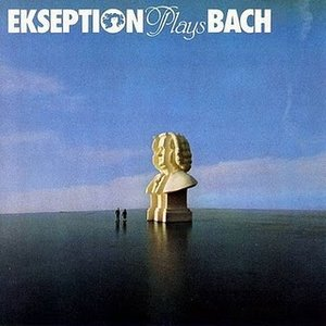 Image for 'Ekseption Plays Bach'