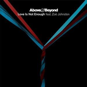 Image pour 'Love Is Not Enough (D&B/Dubstep Remixes)'
