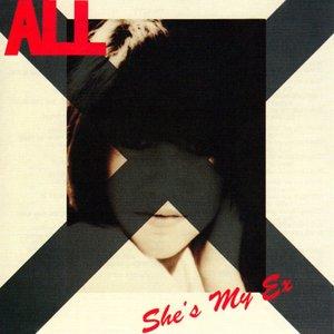 Bild für 'She's My Ex'