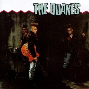Image for 'Quakes'
