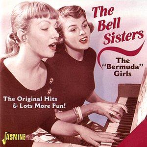 """Image for 'The """"Bermuda"""" Girls (The Original Hits & Lots More Fun!)'"""