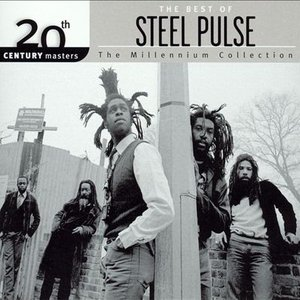 Immagine per '20th Century Masters: The Millennium Collection: The Best of Steel Pulse'