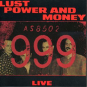 Image for 'Lust, Power And Money'