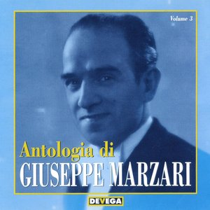 Image for 'Antologia di Giuseppe Marzari, vol. 3'