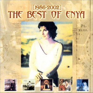 Image for '[1986 - 2002] The Best Of Enya'