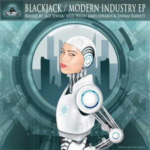 Image for 'Modern Industry (Jules Wells Remix)'