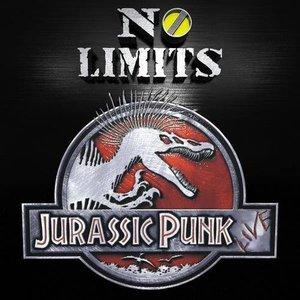 Image for 'Jurassic Punk'