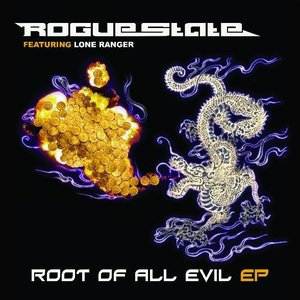 Image for 'Root Of All Evil EP'