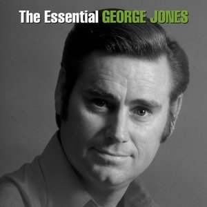 Image for 'The Essential George Jones (disc 2)'