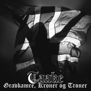 Image for 'Gravkamre, Kroner og Troner'