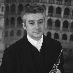 Immagine per 'Paolo Grazia, Roberto Valeriani, Ensemble Respighi'