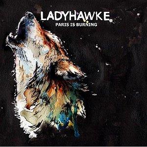 Image for 'Paris Is Burning (International Single)'